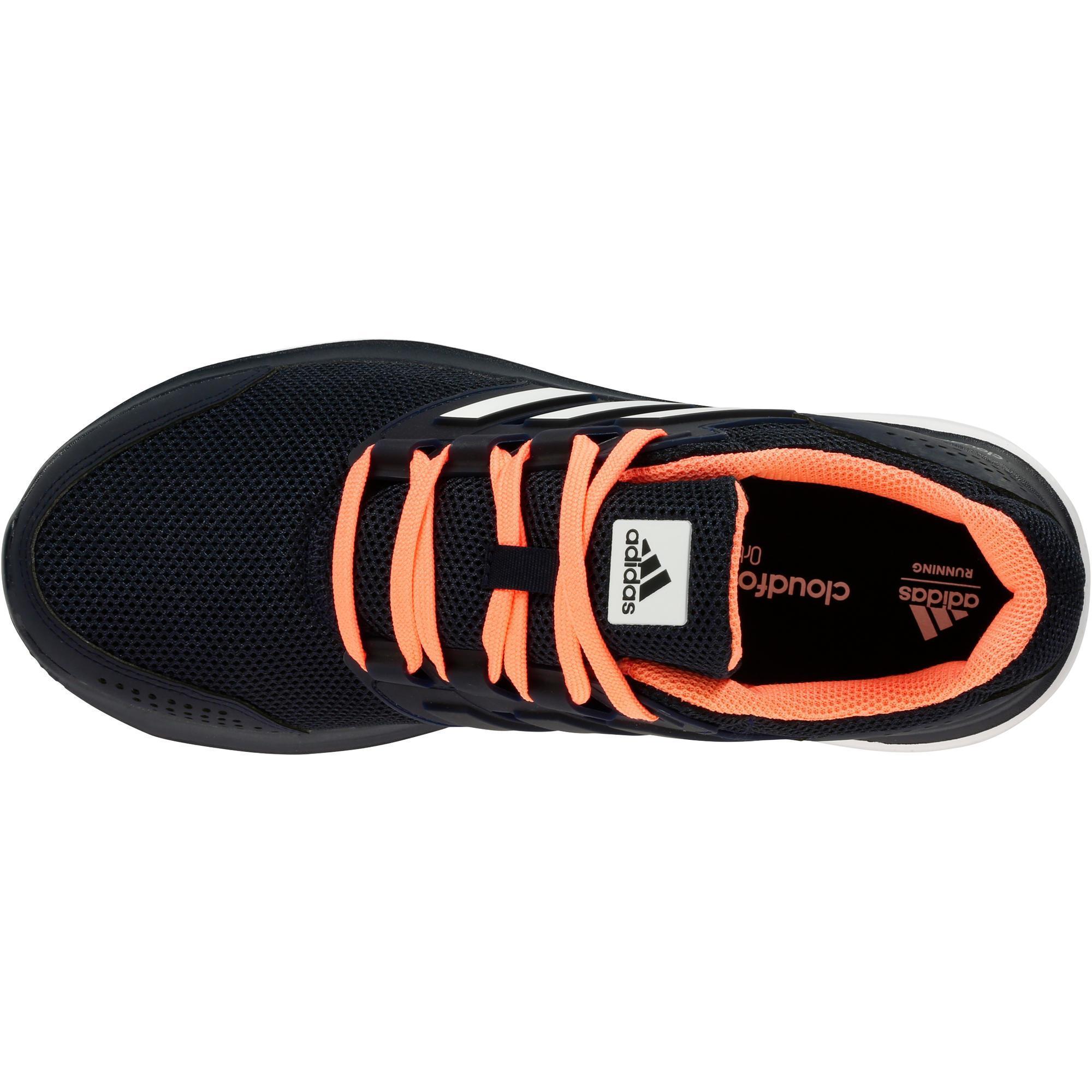 a2c31c39ba5 Course 4 Galaxy Pied A Jogging Adidas Gnnvp Noir Femme Chaussures Pq7B4I