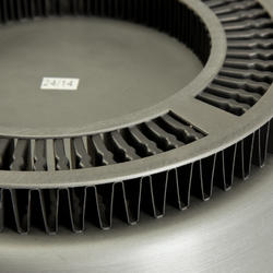 Tweepersoons kookpan voor trekking uit aluminium (1,2 liter) - 115410