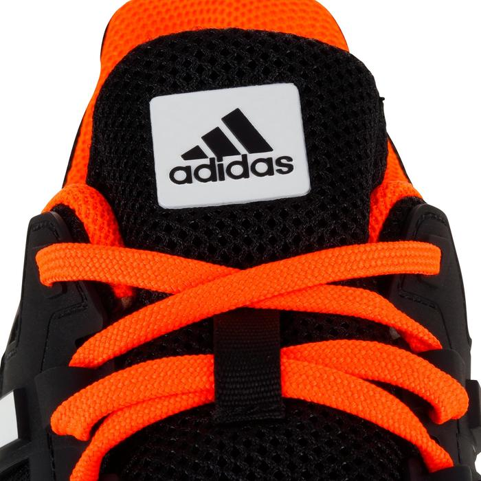 CHAUSSURES JOGGING COURSE A PIED ADIDAS GALAXY 4 HOMME NOIR - 1154127