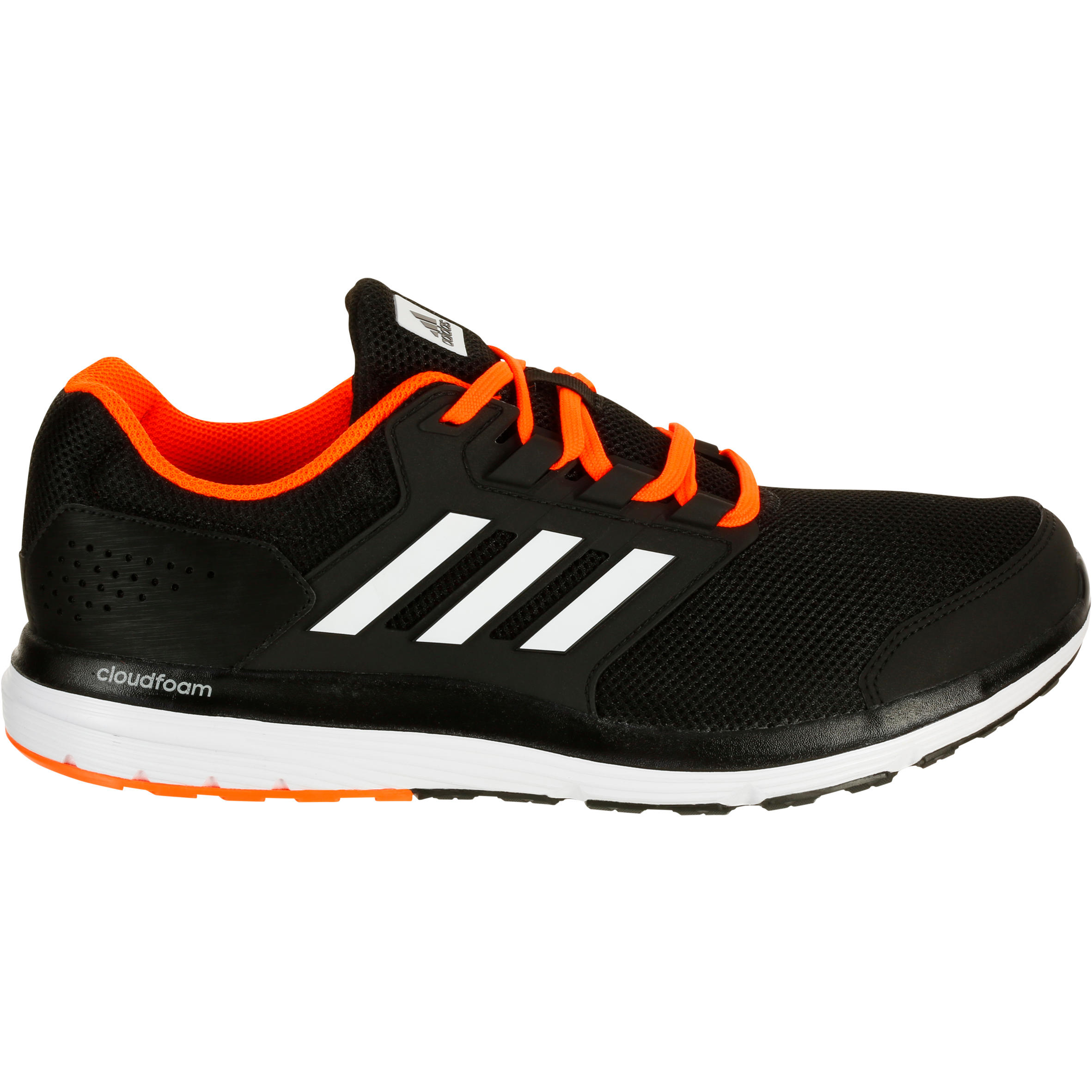 Chaussures Course 4 Noir Adidas Galaxy A Jogging Homme Pied XiTOZkPu