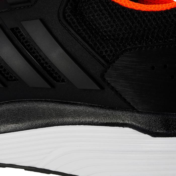 CHAUSSURES JOGGING COURSE A PIED ADIDAS GALAXY 4 HOMME NOIR