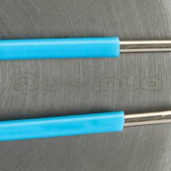 Tweepersoons kookpan voor trekking uit aluminium (1,2 liter) - 115418