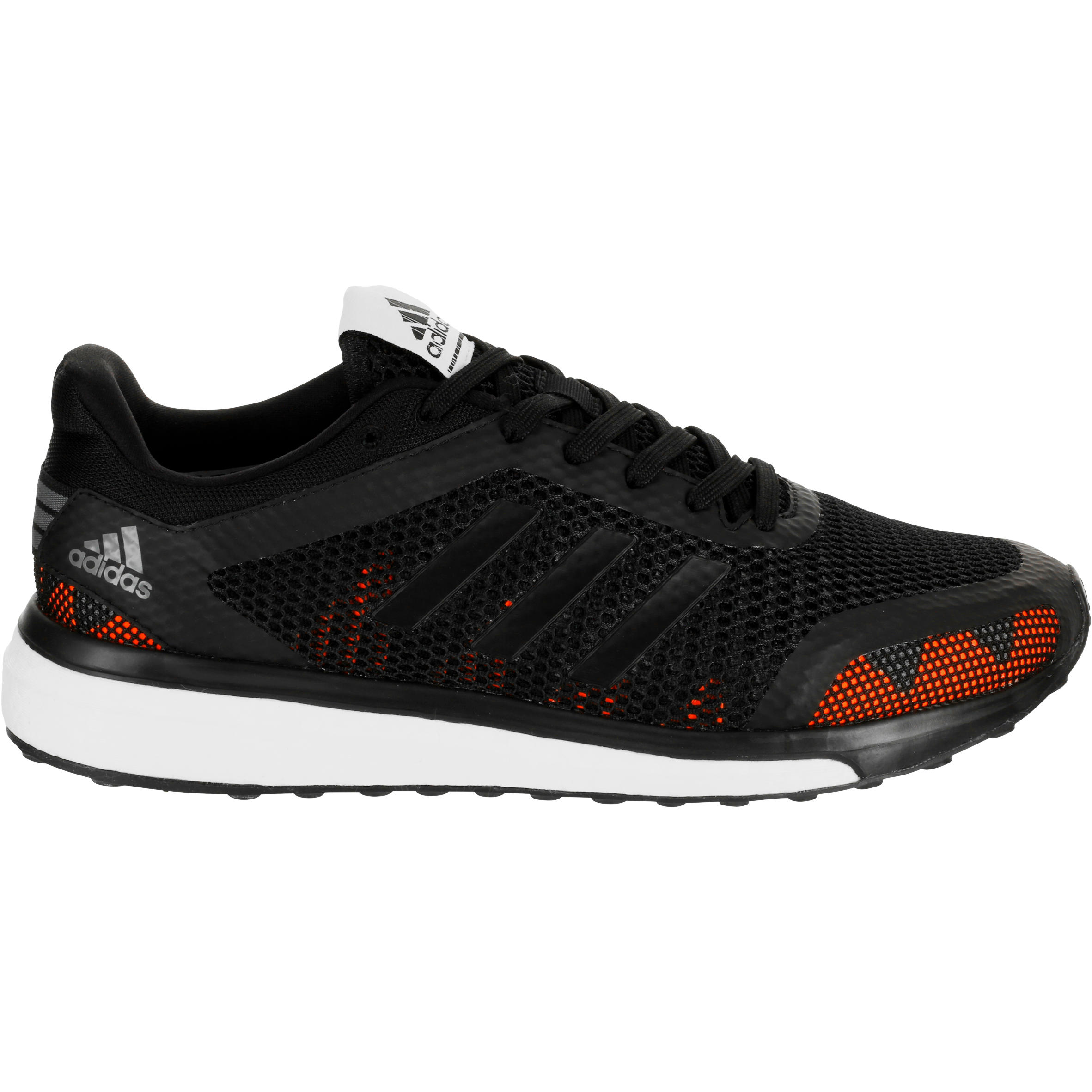 Adidas Noir Chaussures Homme Running Response Plus Boost ChtsQrd