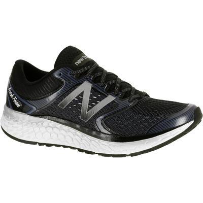 chaussures de sport f48ee c2388 CHAUSSURES RUNNING NEW BALANCE 1080 V7 HOMME NOIR