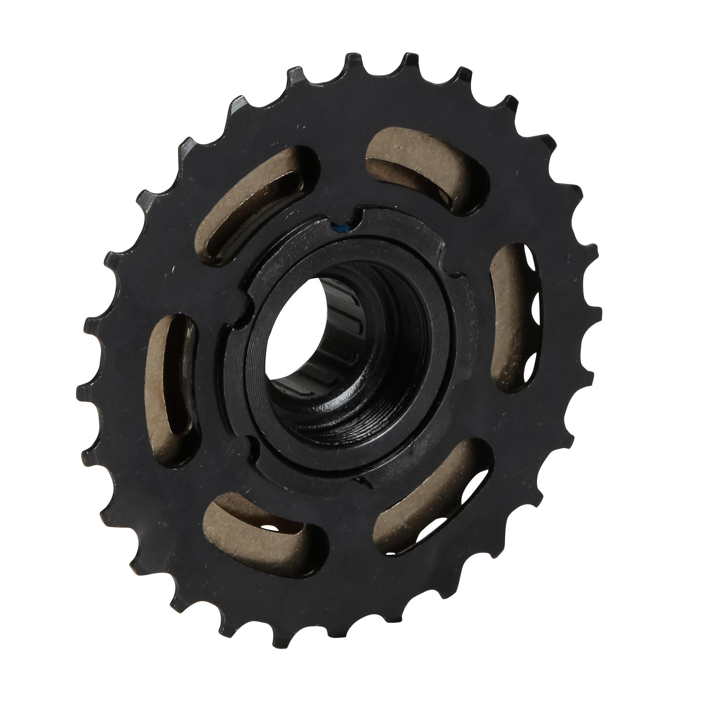 Screw-On 5-Speed 14x28 Freewheel