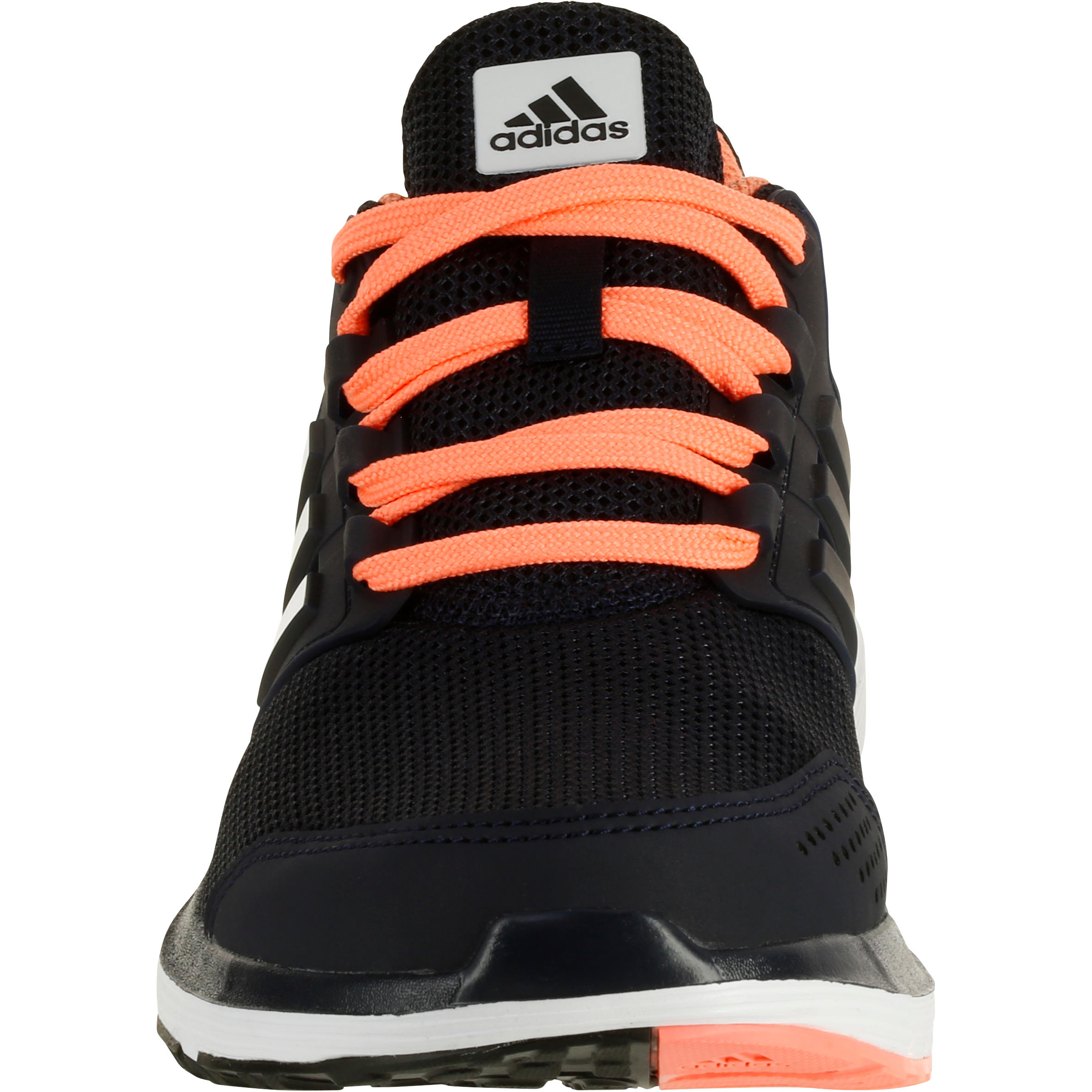 A 4 Noir Pied Chaussures Course Femme Jogging Adidas Galaxy Pk8XwOn0