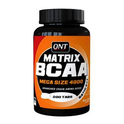 QNT BCAA MATRIX