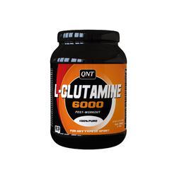 qnt l-glutamine 500gr