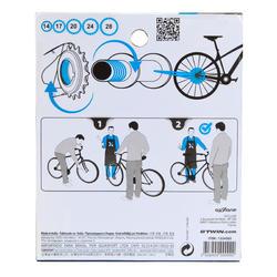Schroef freewheel 5 versnellingen14x28 - 115443