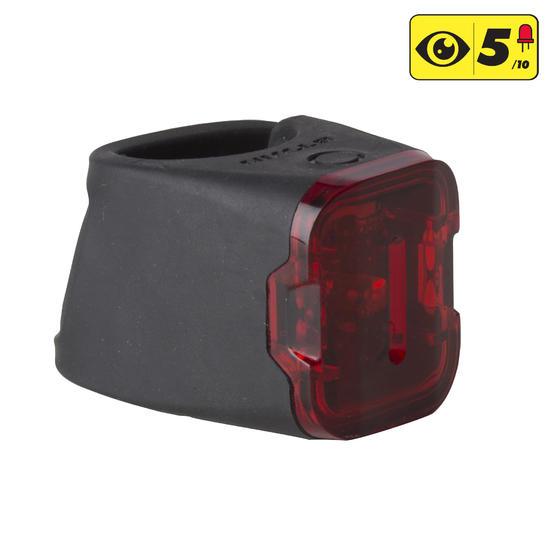 Led achterlicht voor fiets Vioo 500 Road USB - 1154461