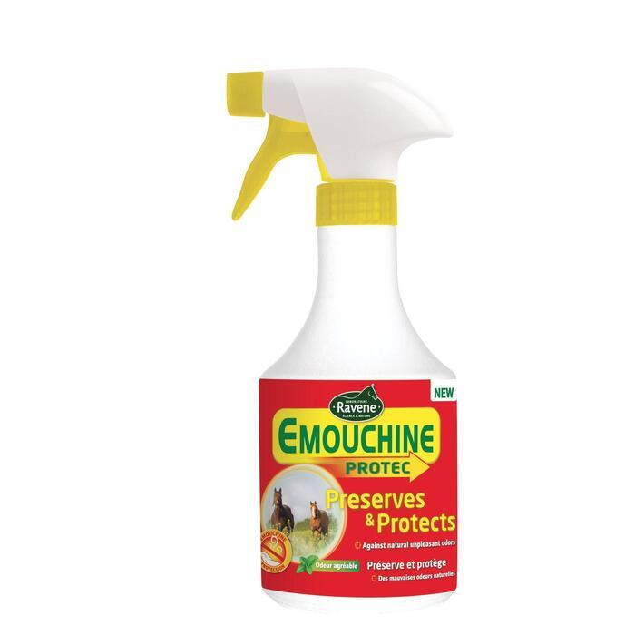 Deodorant Emouchine Protec Pferd/Pony 500ml