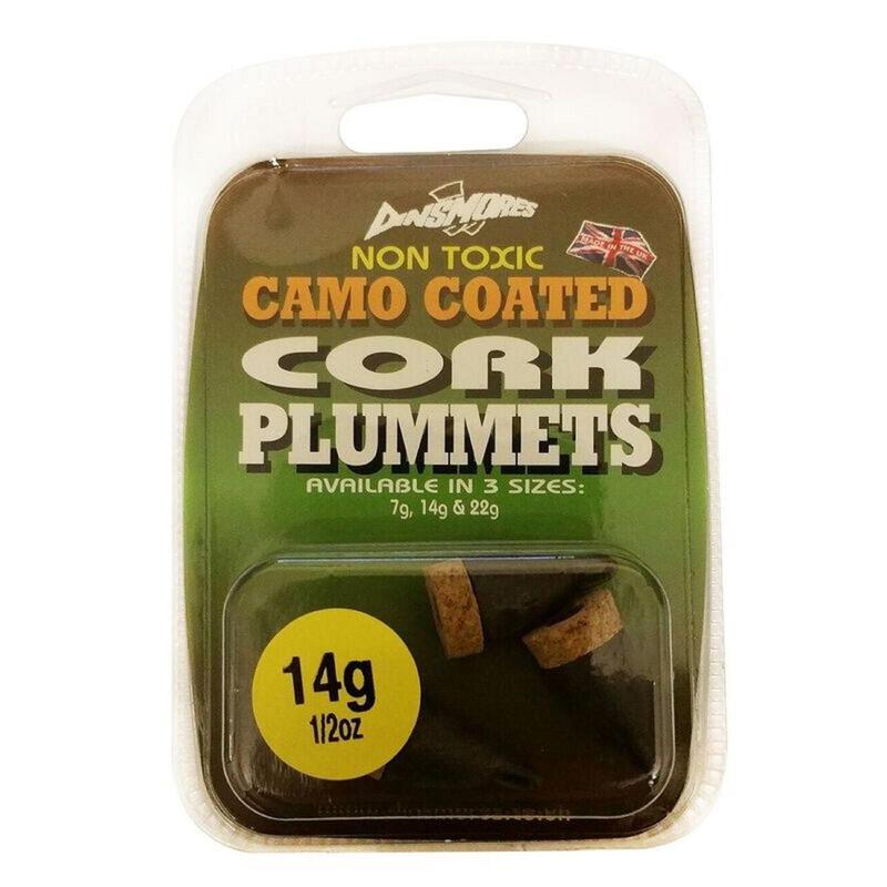 Cork Plummets