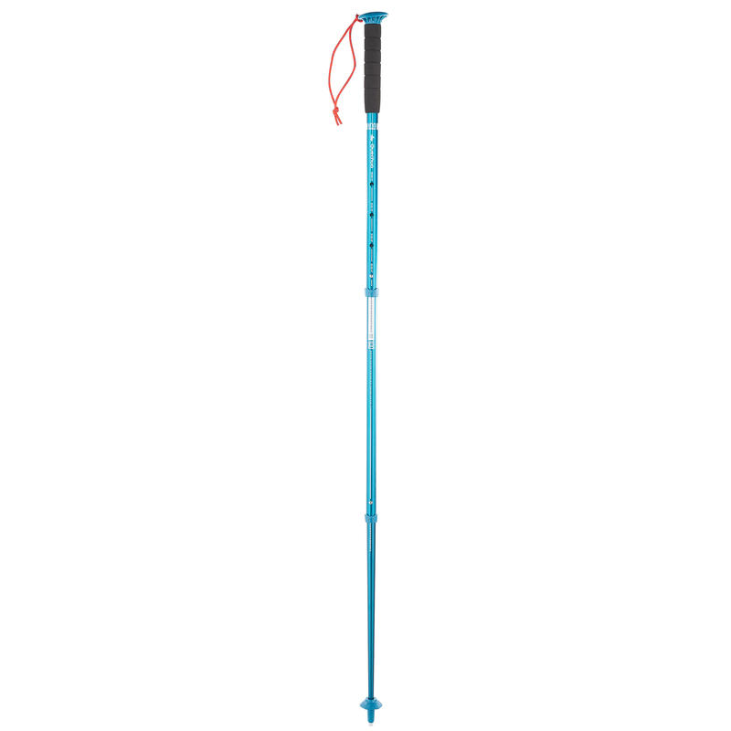 1 country walking pole A100 blue