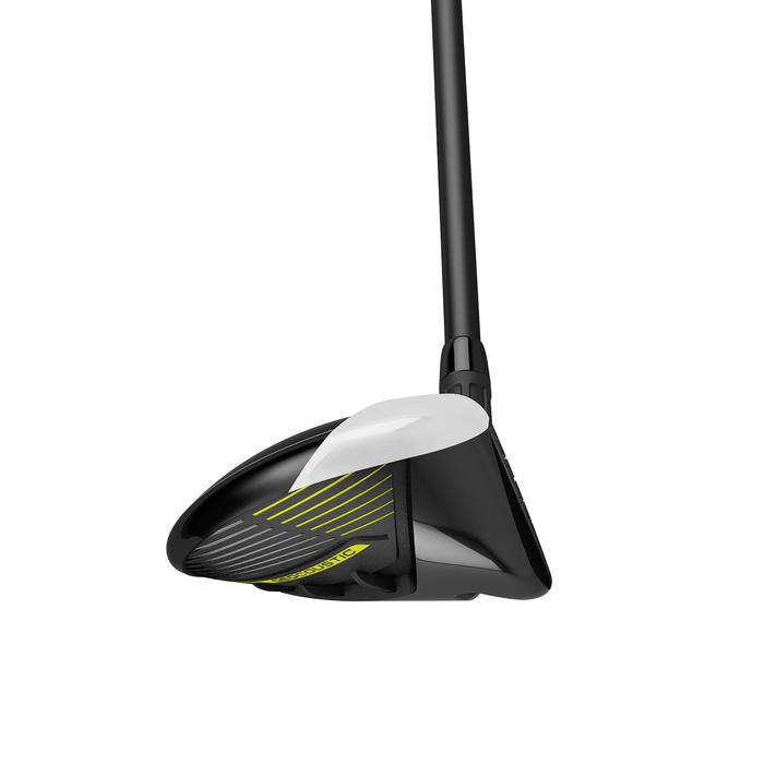 HYBRIDE GOLF TAYLORMADE M2 22°GAUCHER REGULAR