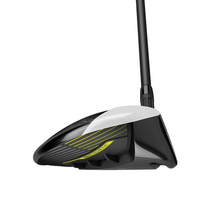 Bois 3 de golf M3 Droitier Acier Vitesse rapide & Taille 2