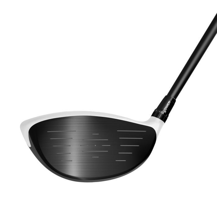 Golf Driver M2 10,5° Linkshand Redgular Herren
