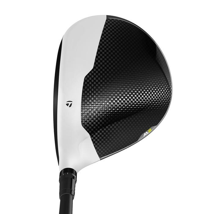 Driver Golf Taylormade M2 Grafito Talla 2 Zurdo Velocidad Media