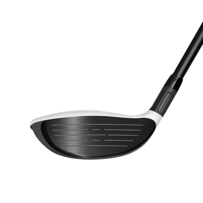 Bois 3 de golf Taylormade M2 droitier Graphite Vitesse moyenne & Taille 2