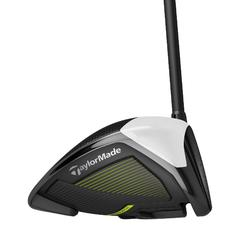 Driver Golf Taylormade M2 Grafito Zurdo Velocidad Media Talla 2