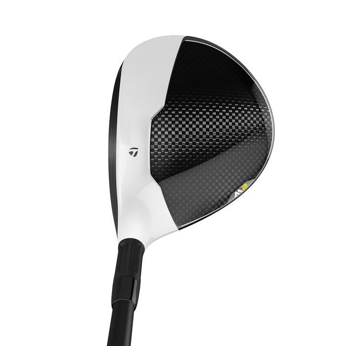 Bois 5 de golf Taylormade M2 Graphite Vitesse moyenne & Taille 2