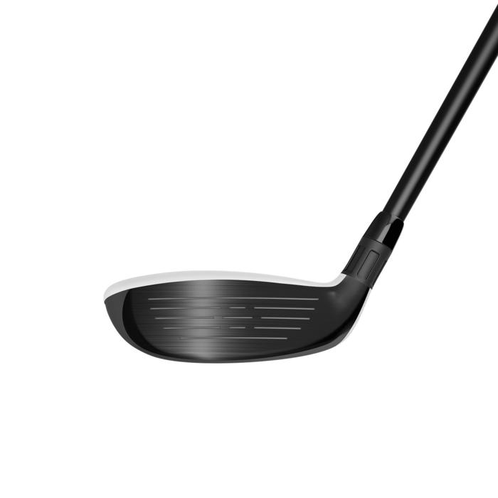 Híbrido 4 Golf Taylormade M2 Grafito Talla 1 Diestro Velocidad Lenta