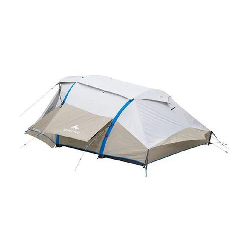 Buitentent voor tent Air Seconds Family 4 Fresh