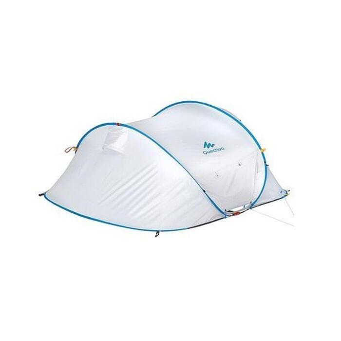 Außenzelt und Gestänge für das Zelt 2 Seconds Easy 3 Fresh