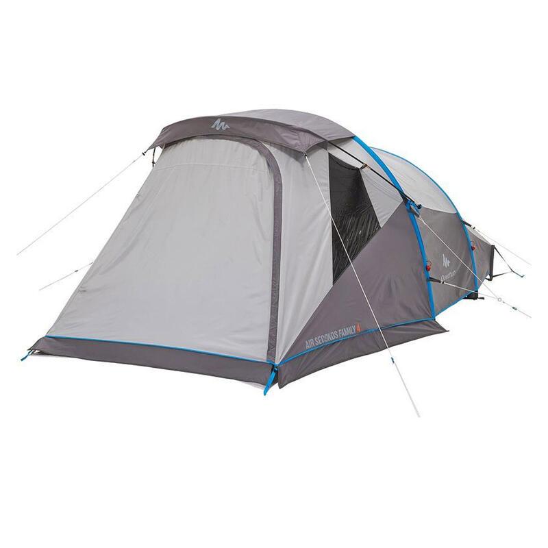 Doppio tetto per tenda AIR-SECONDS FAMILY 4