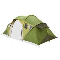 Buitentent voor tent Arpenaz Family 4.2 XL