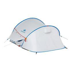 Buitentent en boog voor tent 2 Seconds Easy 2 Fresh