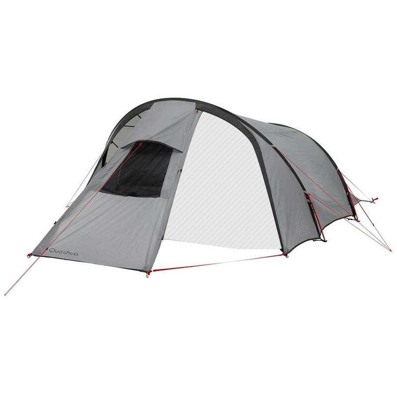 PEZZI DI RICAMBIO TENDE TREKKING Sport di Montagna - Doppio tetto tenda Quickhiker Ultralight 3 QUECHUA - Tende