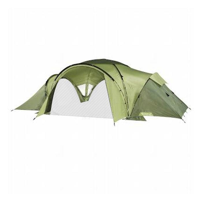 Buitentent voor tent Quechua T6.3 XL