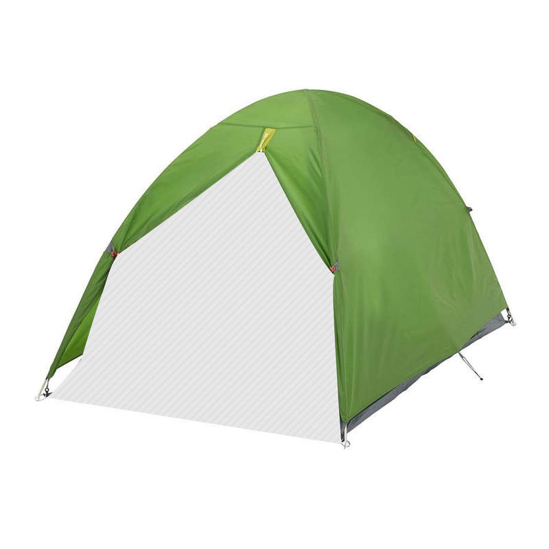 SPARE PARTS SECOND TENTS Camping - Arpenaz 3 Flysheet QUECHUA - Tent Spares and Accessories