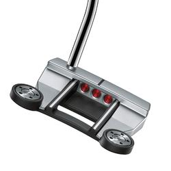 Putter de golf adulte droitier Scotty Cameron Futura X6M 34""