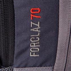 Backpack Forclaz 70 liter - 115492