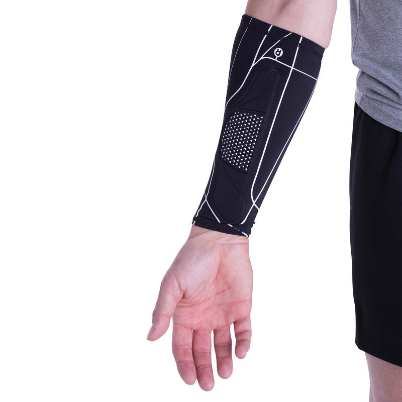 VAP100 Volleyball Sleeves - Black
