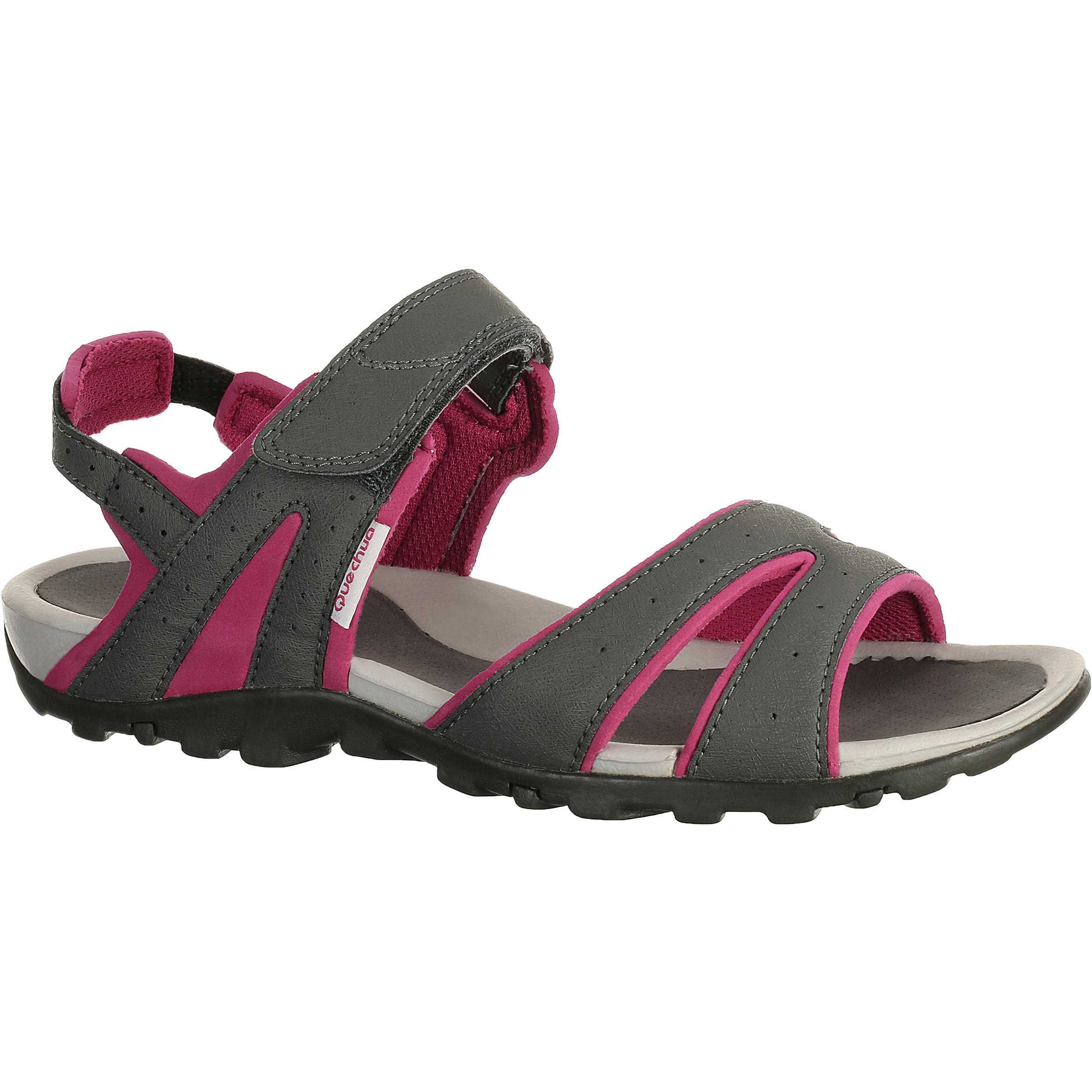 Women's Hiking Arpenaz 50 Sandals - Pink