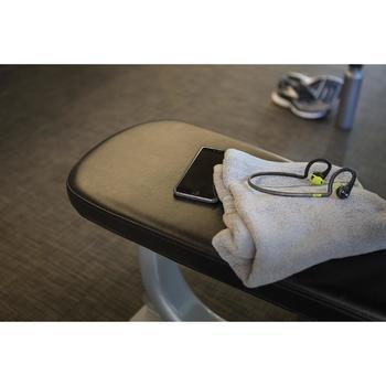 Draadloze sportoortjes Backbeat Fit Bluetooth zwart/groen