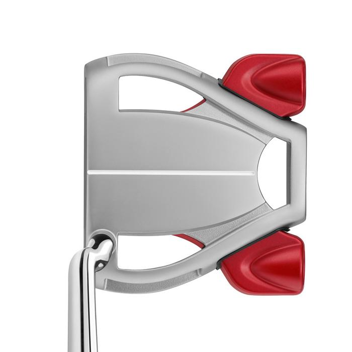 Putter golf adulto diestro SPIDER TOUR PLATINIUM 35""
