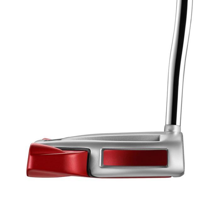 """Golf putter voor volwassenen rechtshandig Spider Tour Platinum 35"""""""