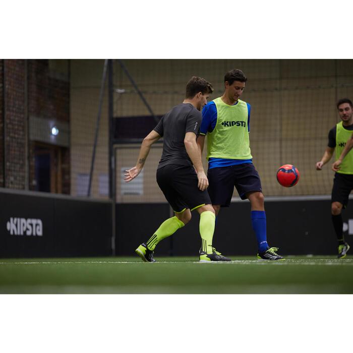 Short de football adulte F500 - 1155192