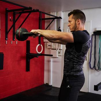 Trainingsbooster Pre-Workout