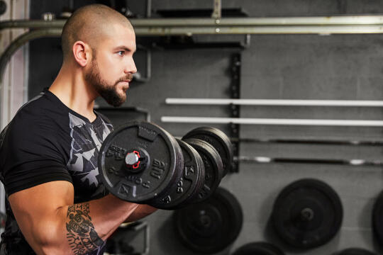 How To Maintain Muscle Mass During Ramadan