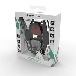 Led fietsverlichting SL200 voor- en achterlicht - 1155259