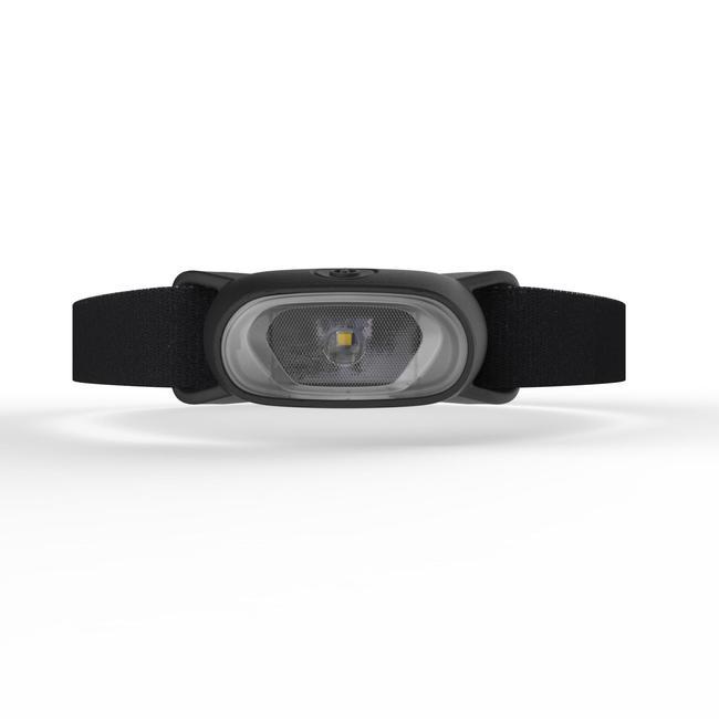 Battery-powered bivouacking head lamp - ONNIGHT 50 - 30 lumens