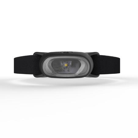 Налобный фонарик на батарейках – ONNIGHT 50–30 люмен