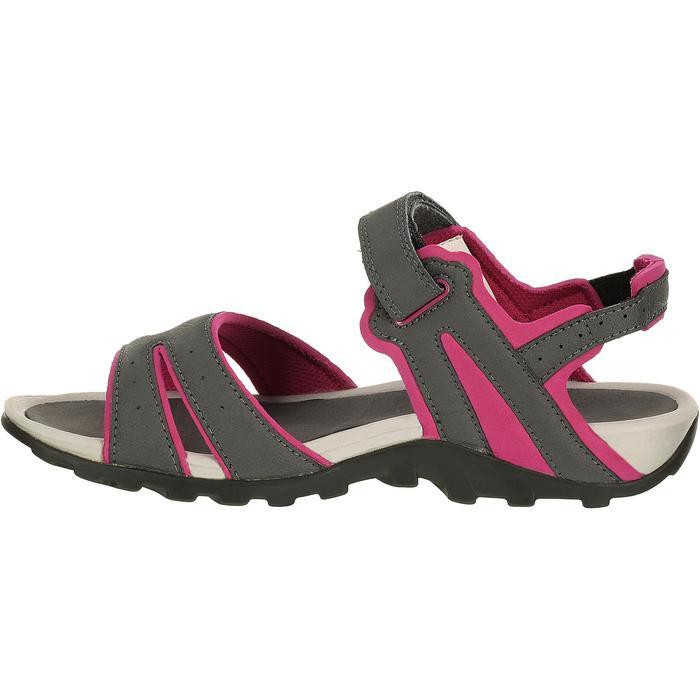 Sandales Randonnée arpenaz 50 femme rose