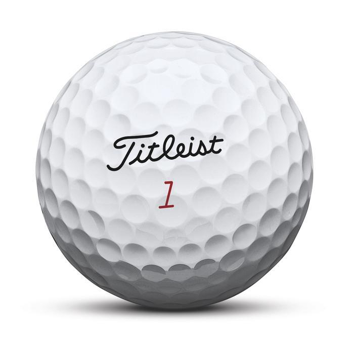 Balle de golf PRO V1X X12 Blanc - 1155417
