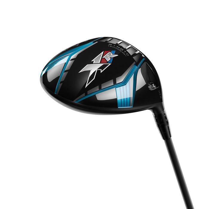 Golf driver voor dames rechtshandig XR15 13,5° L