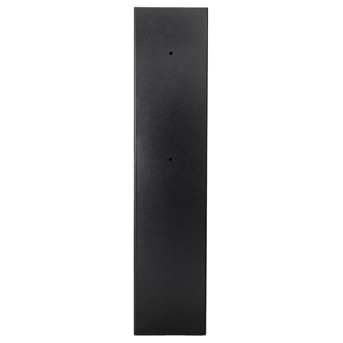 Armero Caza-Tiro Deportivo Solognac V2 4 armas Negro